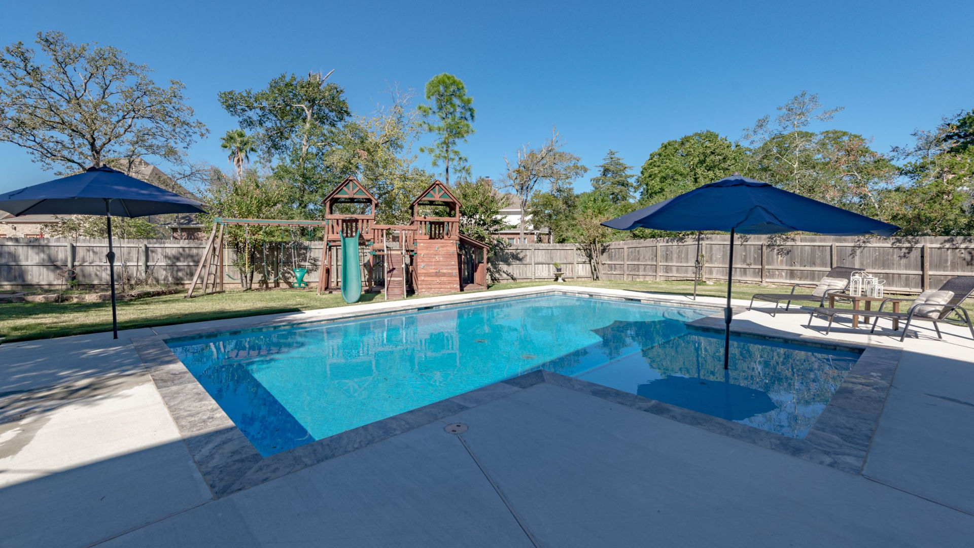 Contact us paradise oasis pools paradise oasis pools - Swimming pools in college station tx ...