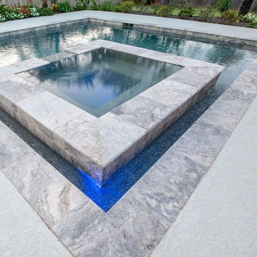 Outdoor Kitchen Jackson Ms: Trusted Texas Pool Builder