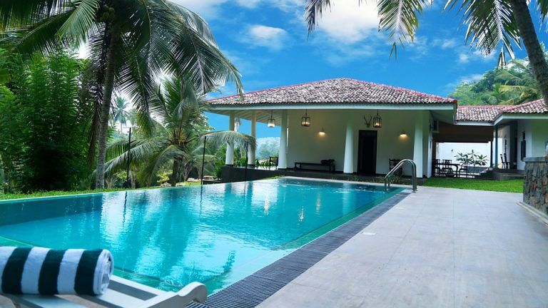 Plaster vs. Pebble Tec Pool Finishes: Pros and Cons ...