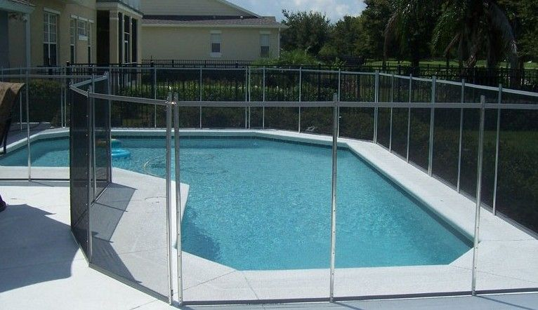 Pool Fencing Is Very Important When It Comes To Safety And Protecting Your Child From The Water Permanent Has Been Used For Many Years